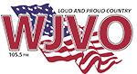Loud & Proud Country 105.5 WJVO
